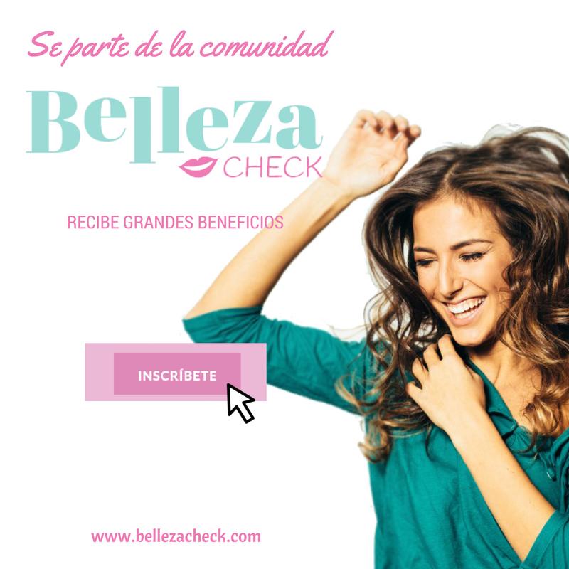 Fotografia Belleza Check