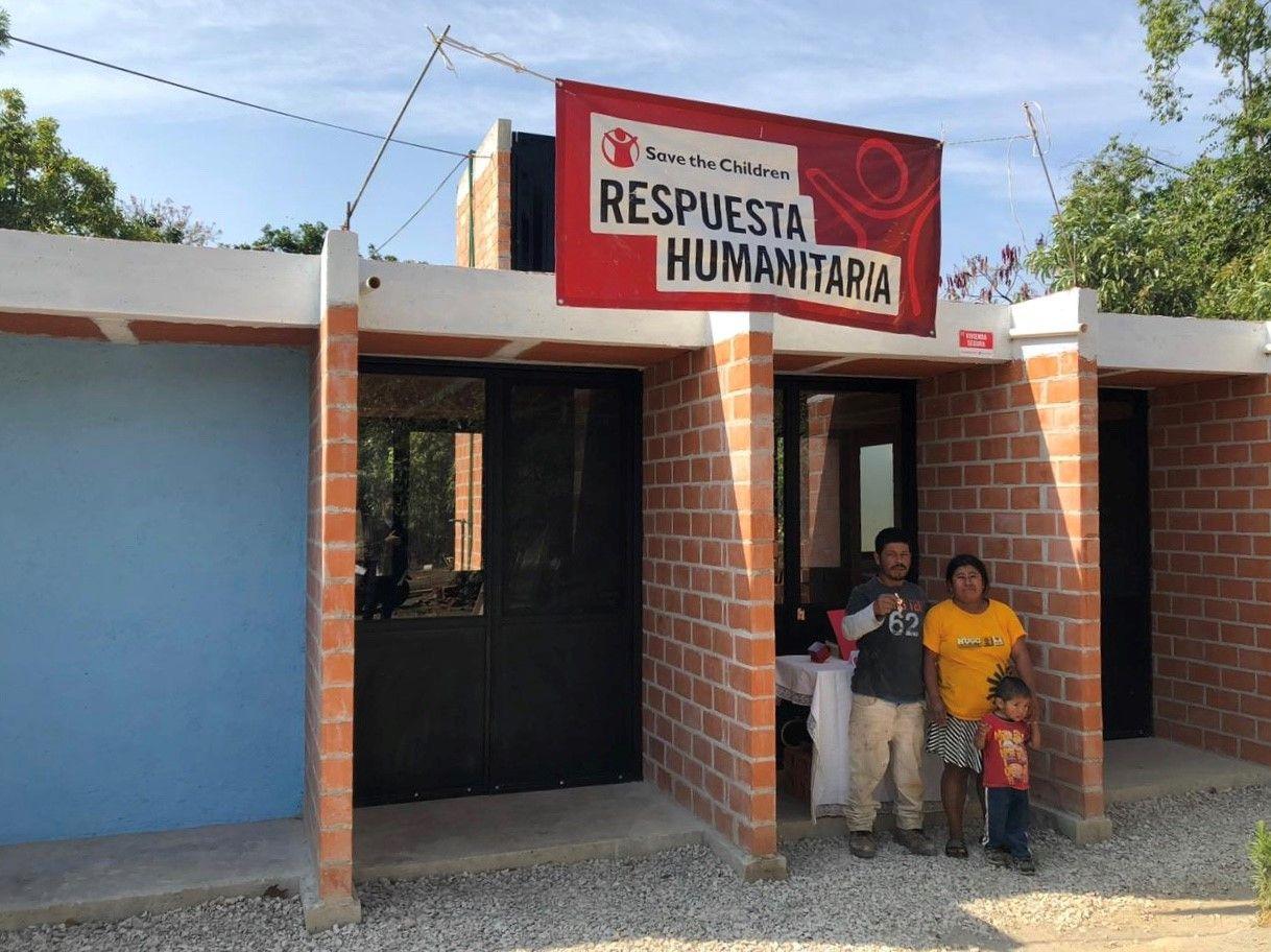Fotografia Viviendas en Morelos