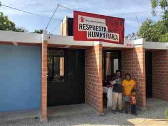 Viviendas en Morelos