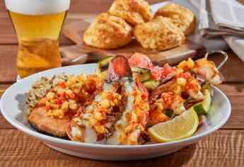 Noticias Viaje | Lobster Salmon Shrimp