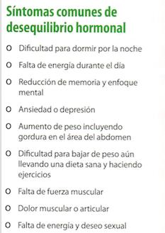 Fotografia Sintomas Comunes