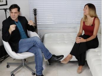Entrevista Vicente Jubes