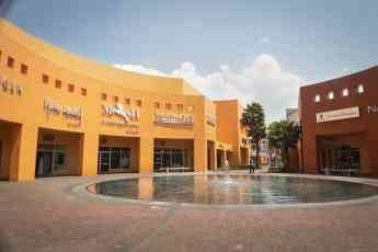 Premium Outlets Punta Norte