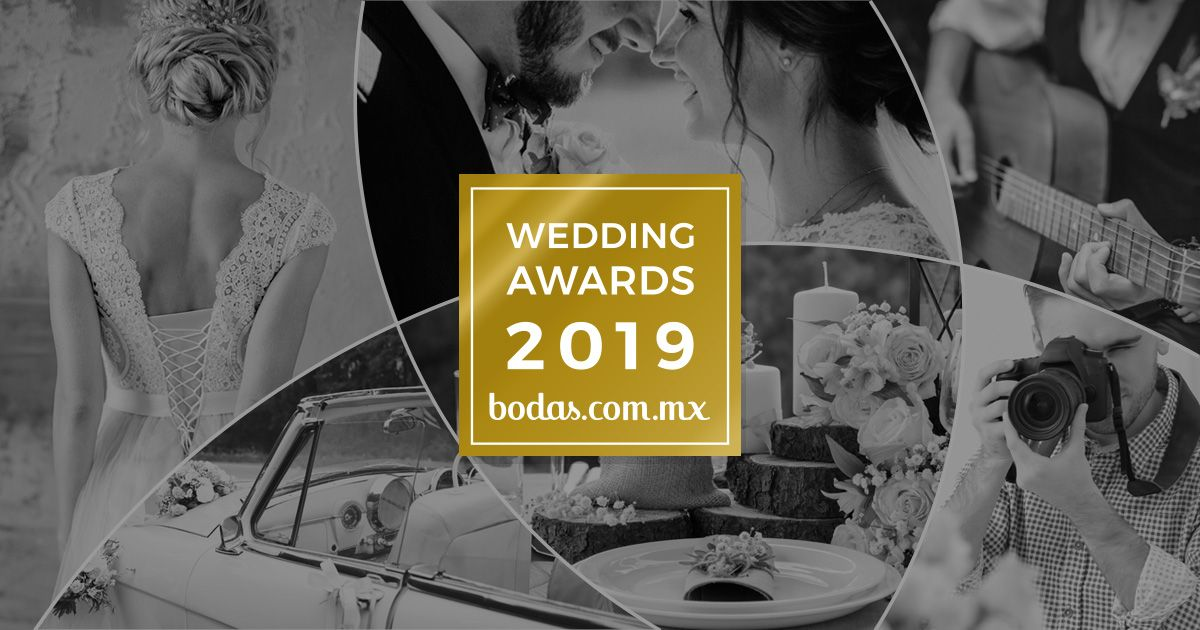 Fotografia Wedding Awards
