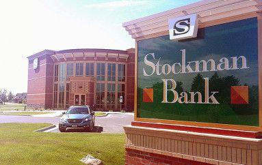 Fotografia Stockman Bank elige a NCR Digital Banking para digitalizar