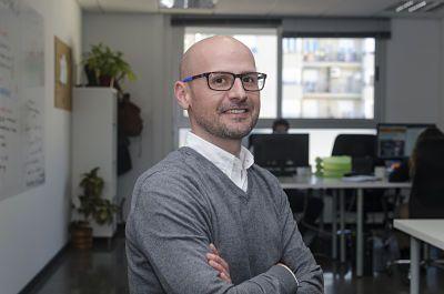 Fotografia Nuno Bernardes, nuevo CEO Comunicae