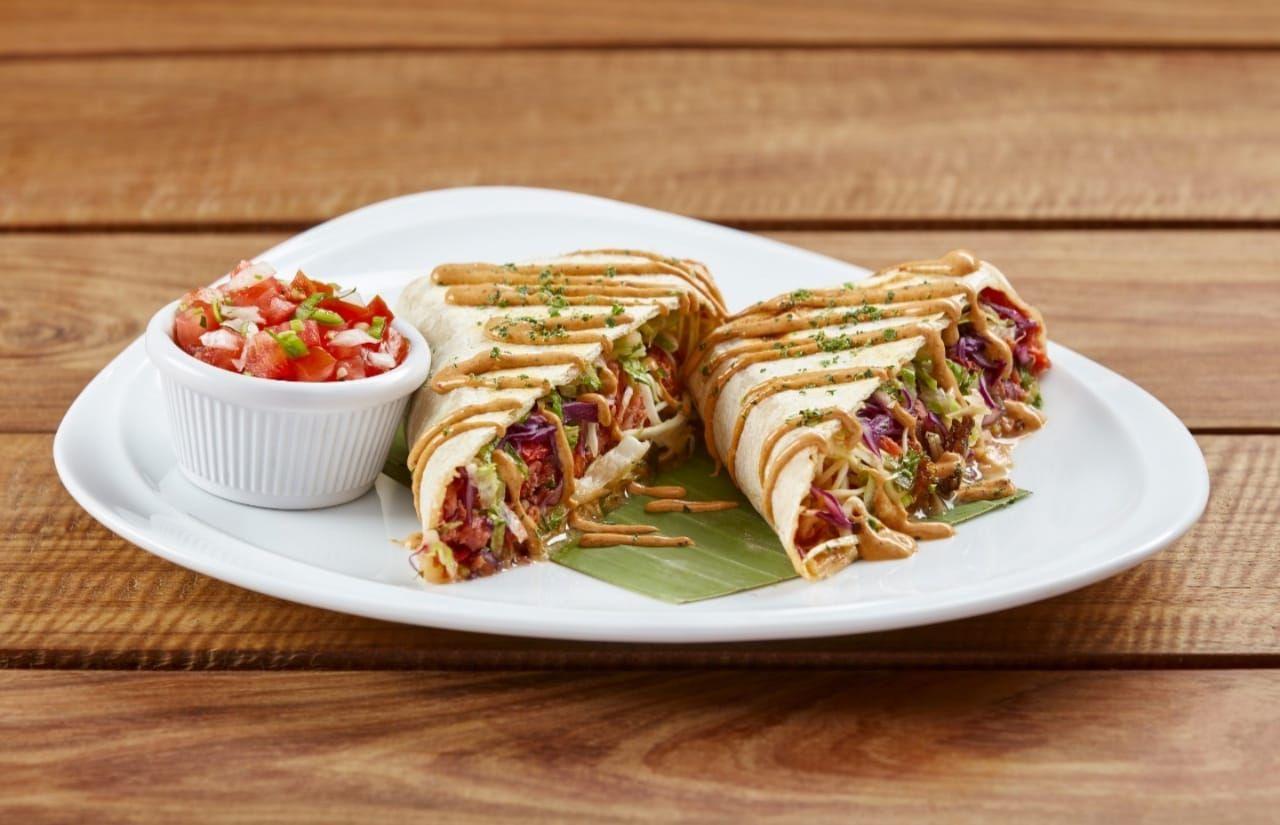 Fotografia Burrito Marlin