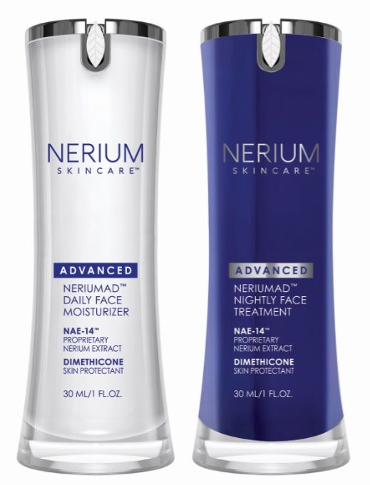 Fotografia Nerium Advanced® Nightly Face Treatment