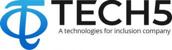 Noticias Internacional | TECH 5 logo