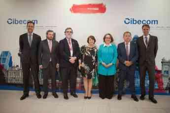 Inauguración de CIBECOM'2019