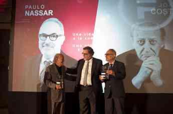 Premios Fundacom 2019