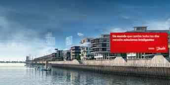 Danfoss anuncia campaña de Compresores Fraccionariosde
