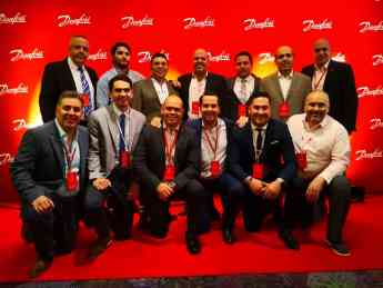 Danfoss Drives llevó a cabo la conferencia anual 'Drive! the