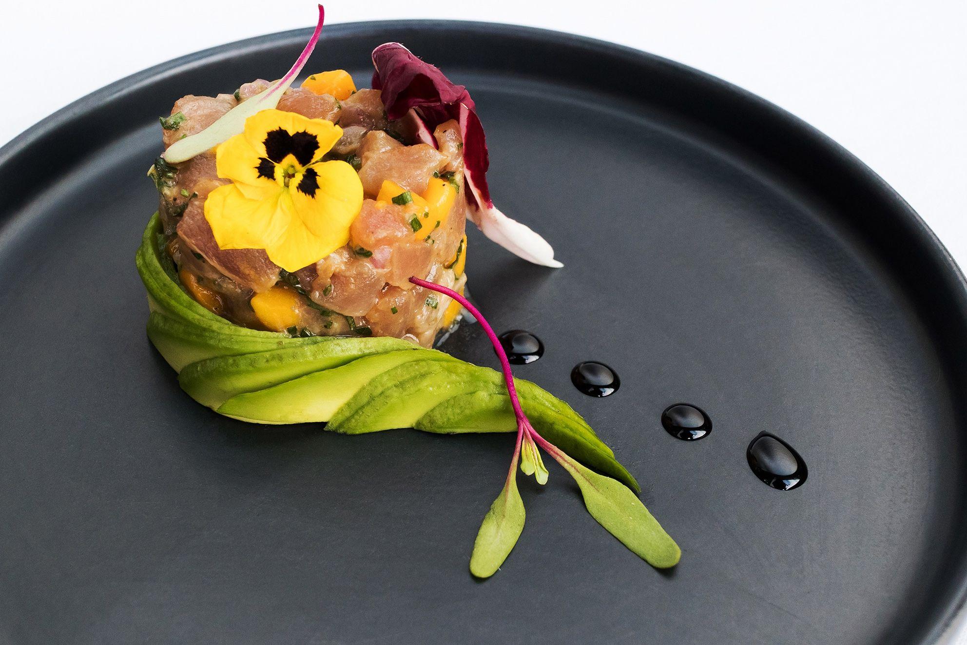Fotografia El Lago Restaurante