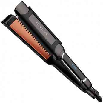 SALON STRAIGHT COPPER SMOOTH™ ALACIADORA XL 1 ½""