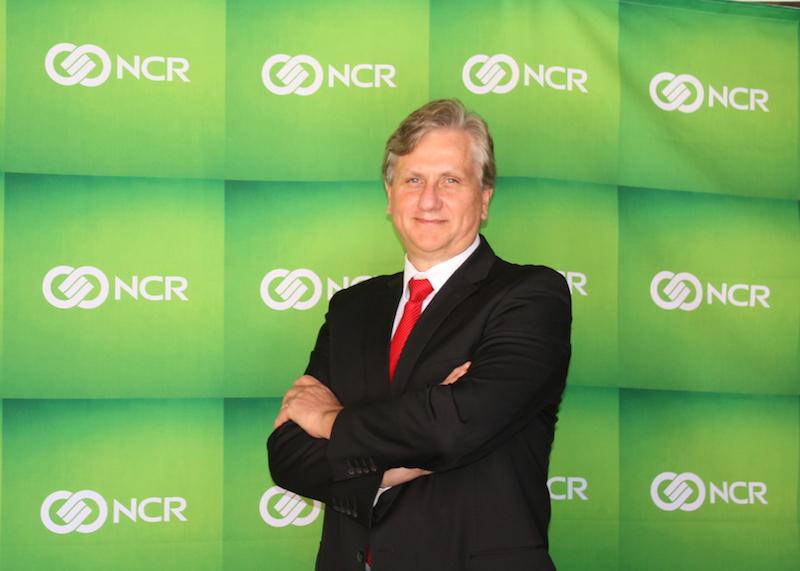 Fotografia NCR presentó soluciones estratégicas para instituciones