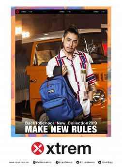 Noticias Hombre | Xtrem Mario Bautista