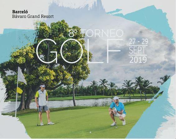 Fotografia Torneo de Golf