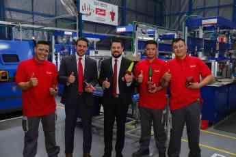 Noticias Tecnología | Amplía Danfoss su línea de RI en planta de