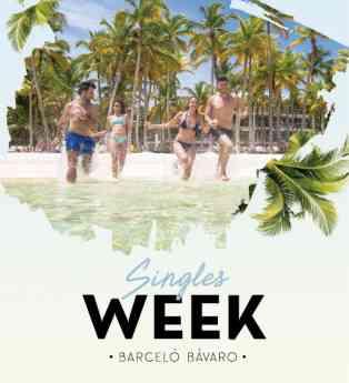 Singles Week - Semana de Solteros