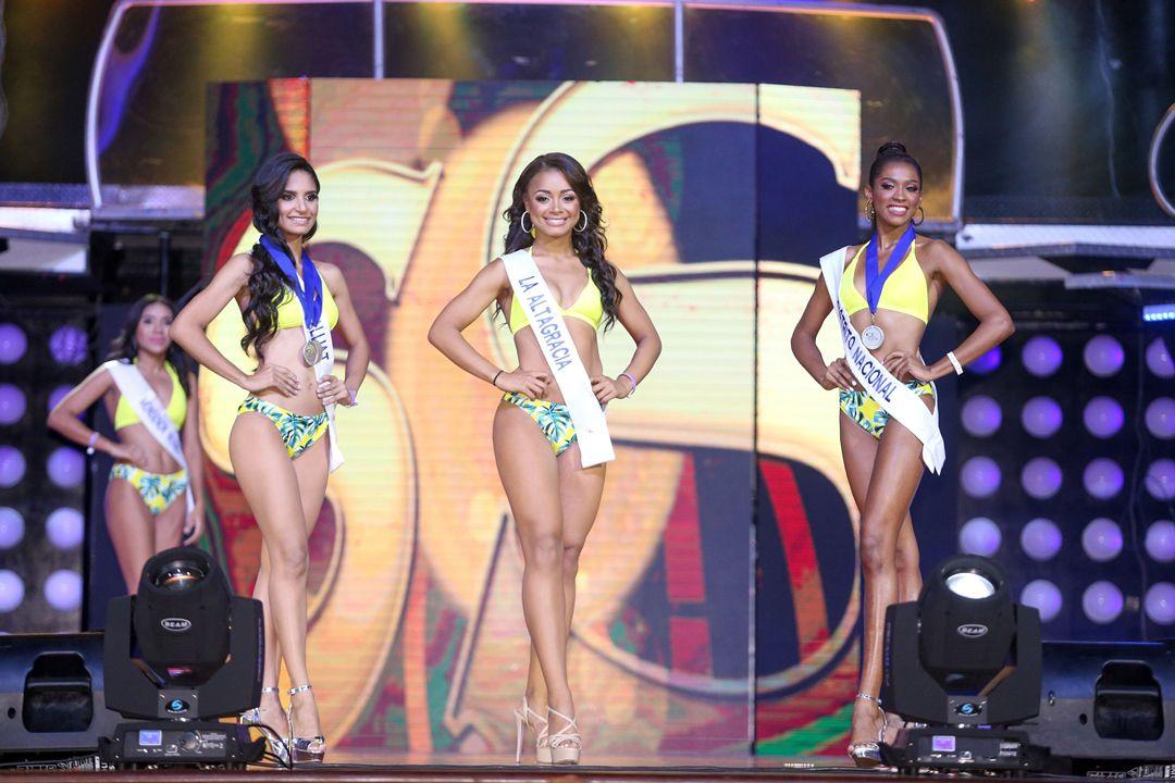 Fotografia Miss Mundo Dominicana