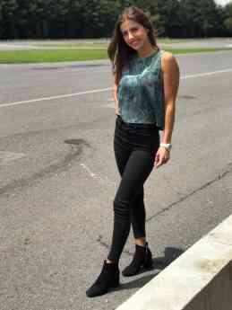 Noticias Ocio | Michelle Renaud