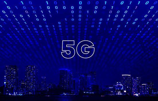 Fotografia La Evolución de la Red 5G