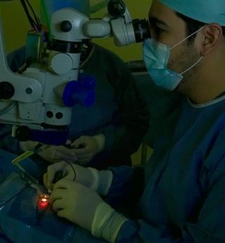 Dr. Aureliano Moreno