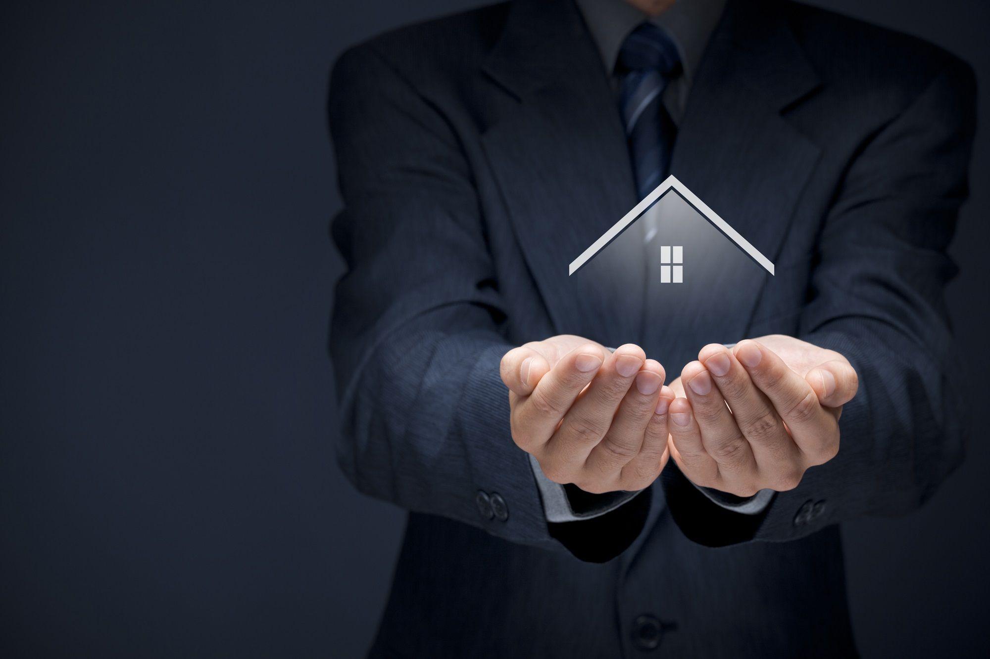 Fotografia Financiamiento inmobiliario