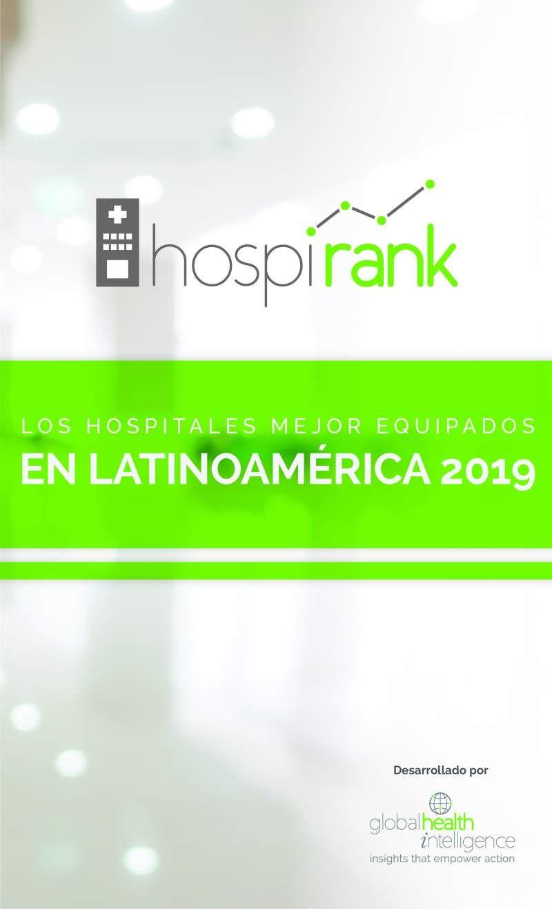 Fotografia Los hospitales mejor equipados de Latinoamérica