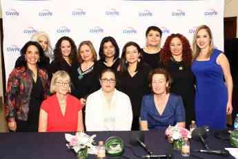 GWPR Pide acción sobre la desigualdad de género