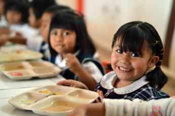 Niños Fundación CMR