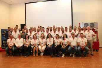 Realiza Danfoss primera convención de distribuidores de Cooling