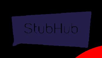 Logo Stubhub