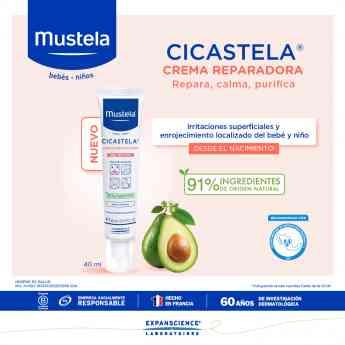 Cicastela