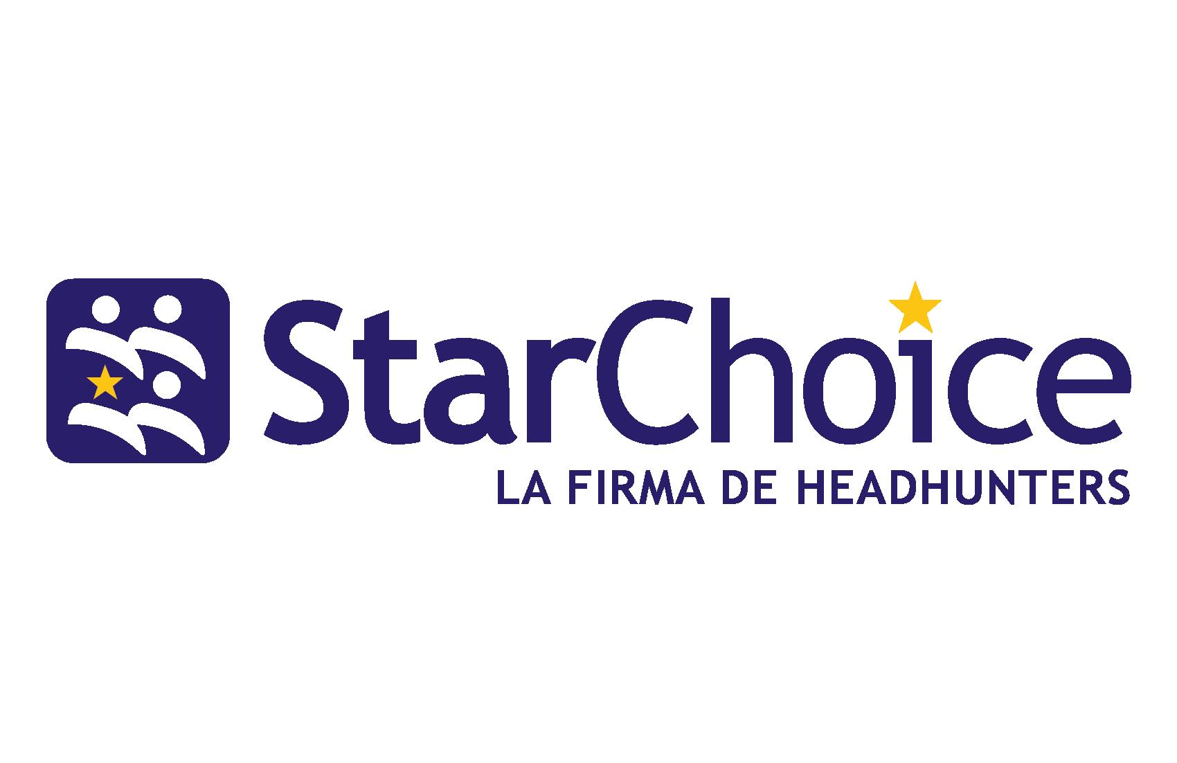 Puestos de nivel ejecutivo para las empresas con StarChoice, la firma de Headhunters