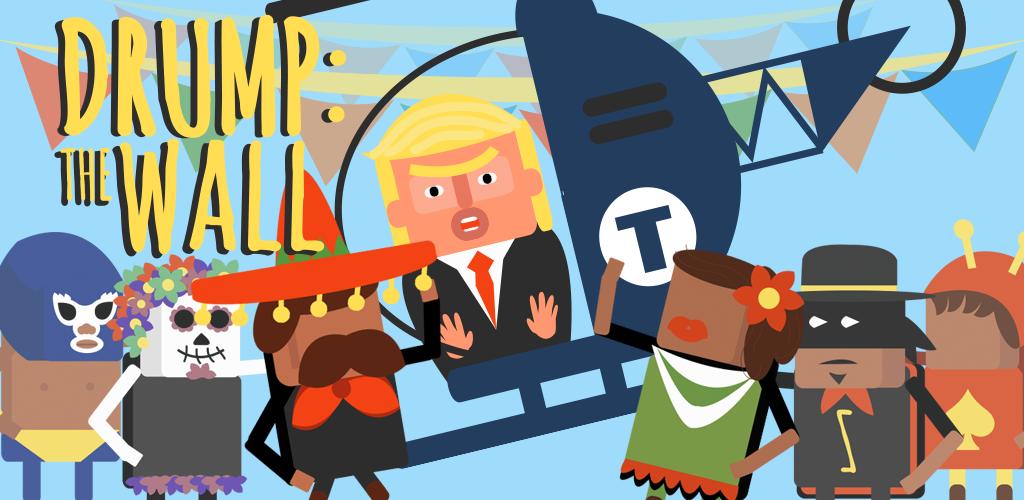 Un videojuego hecho por latinos sobre los mexicanos y Trump pone a Apple a reflexionar