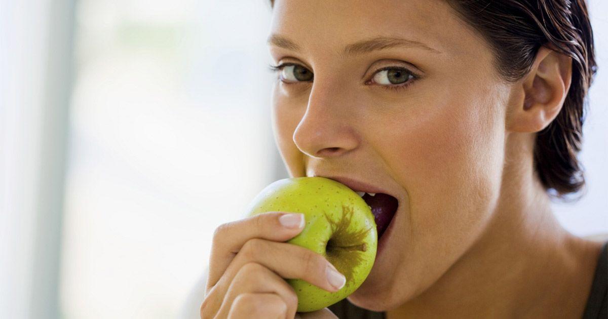 Combate la obesidad de manera natural