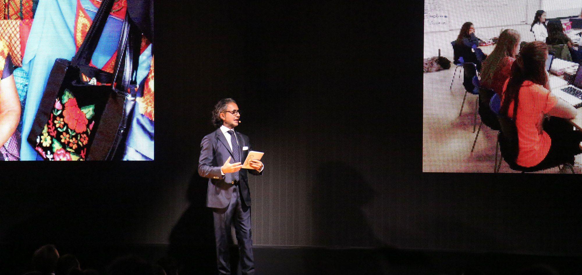 Presenta GICSA su Malltertaiment 'Explanada: Vive de todo'