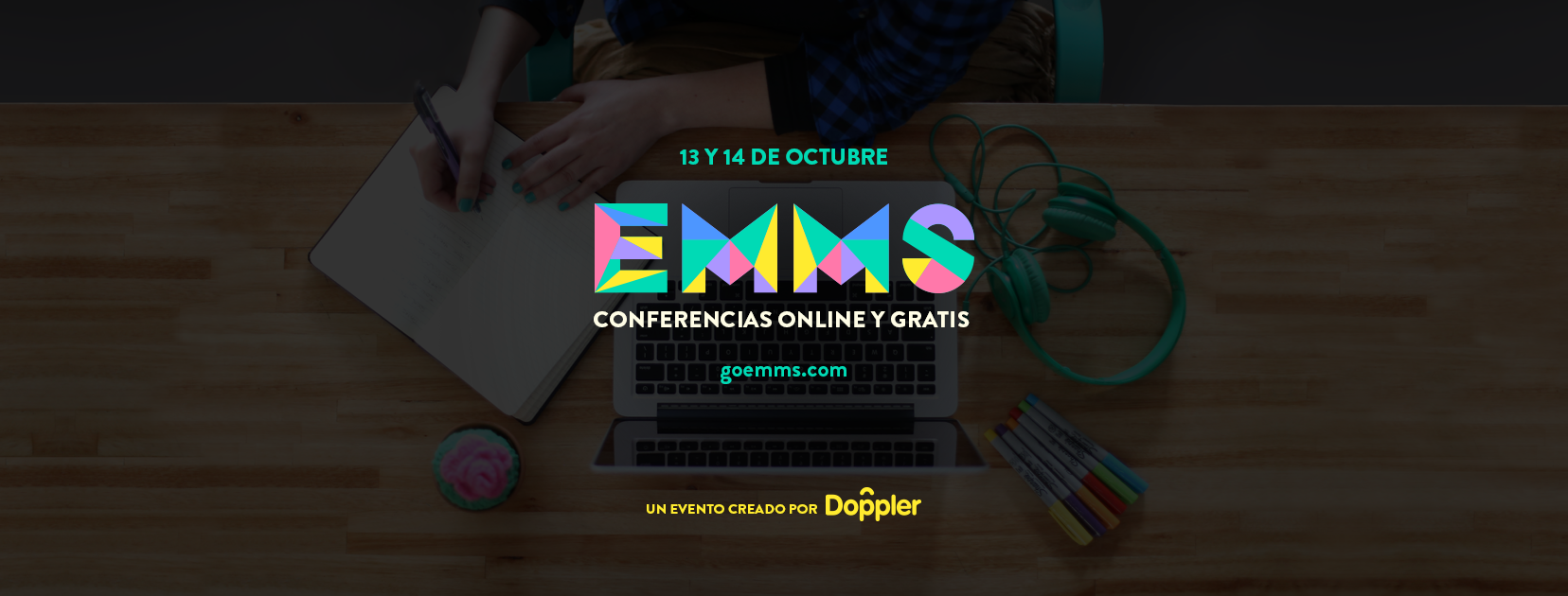 EMMS 2016: regresan las conferencias online y gratuitas de marketing