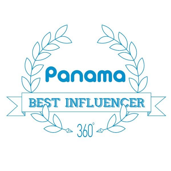Fotografia Lgoo Panama Best Influencer