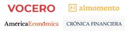 Vocero, almomento, America Economica, Cronica finaciera