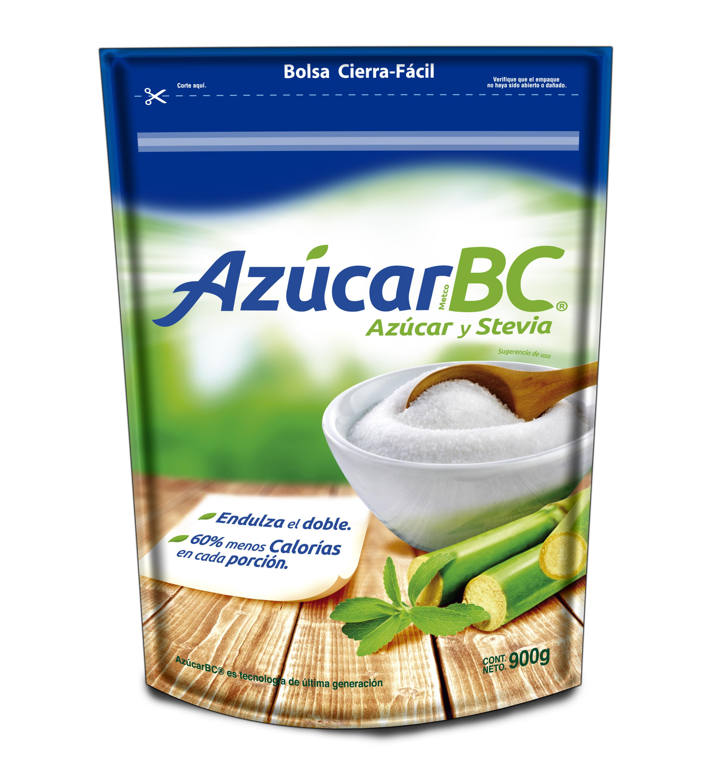 Azúcar BC® se reinventa y lanza nueva imagen. Elige tu