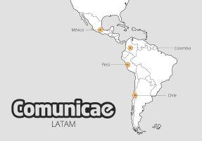 Comunicae, plataforma de distribución de notas de prensa online
