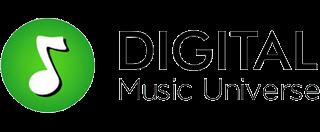 Foto de Digital Music Universe - Logo