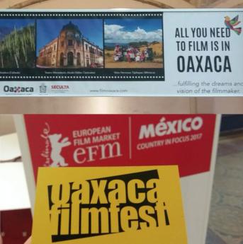 Foto de Oaxaca FilmFest y Oaxaca FilmComission