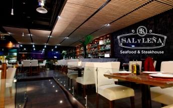 Foto de Restaurante Sal y Leña