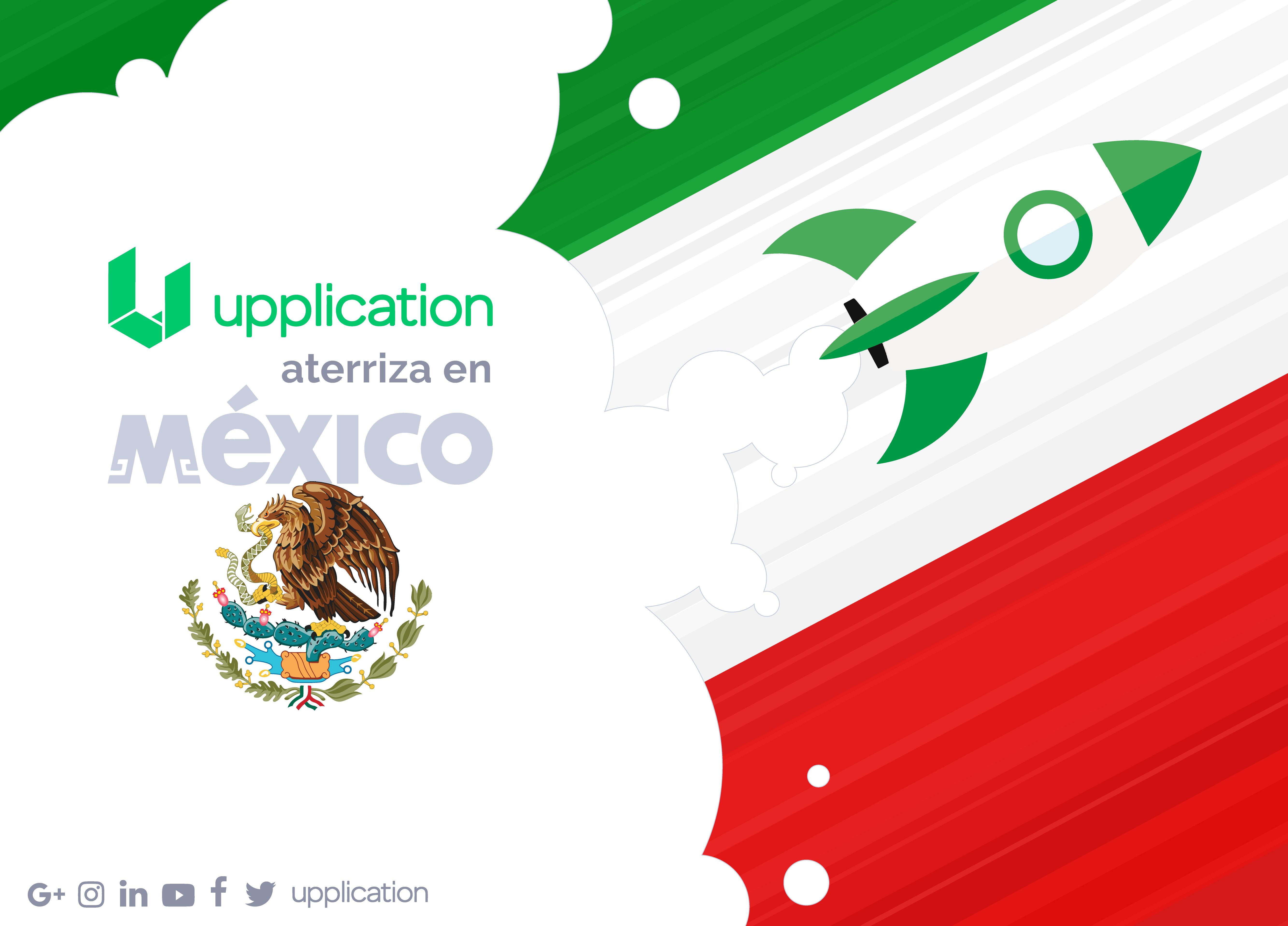 Foto de Upplication, el creador de apps para pymes, llega a México