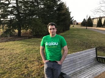 Danny Mola, Fundador y CEO Kolau