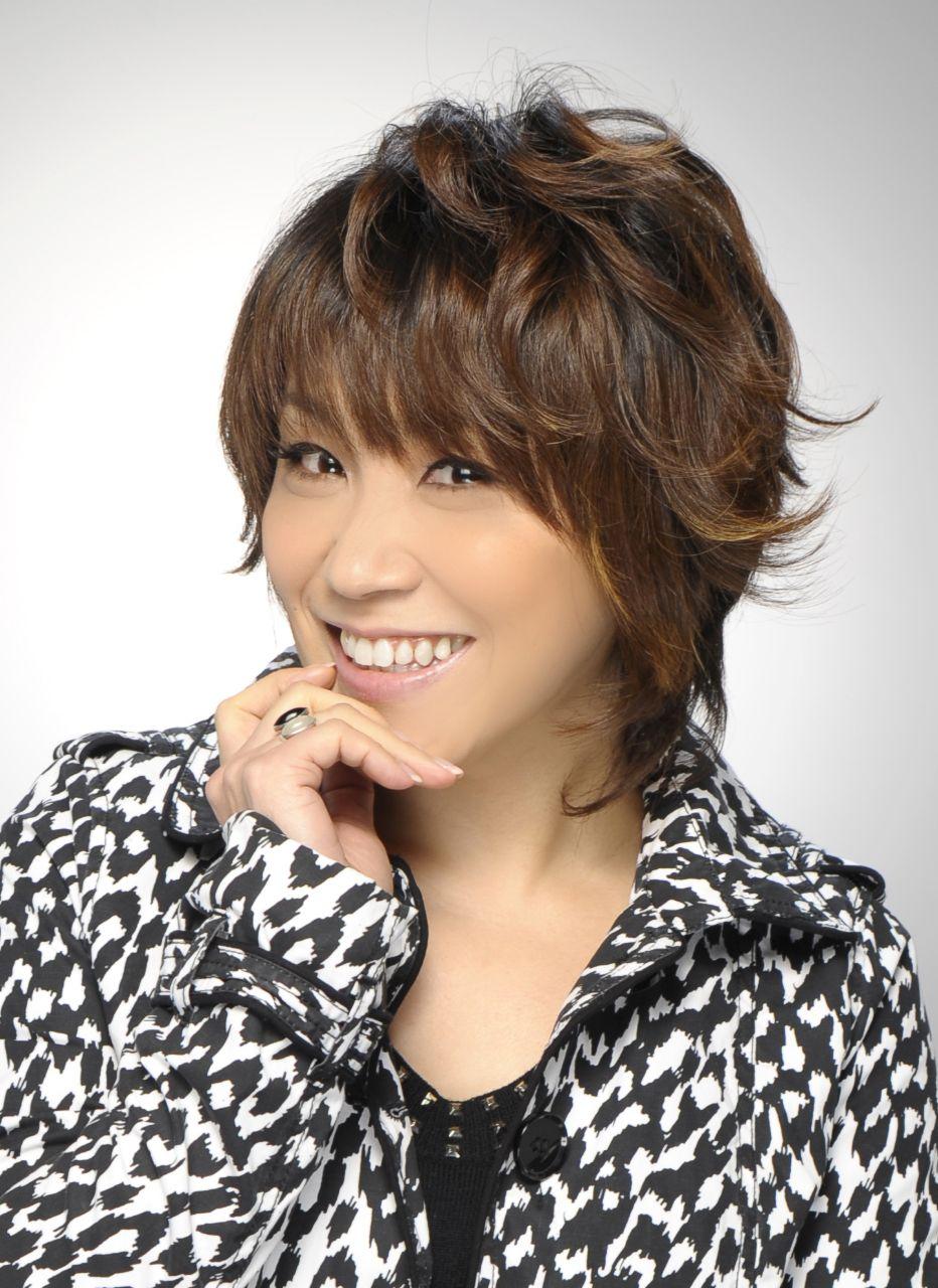 Rica Matsumoto, protagonista de Pokemon, en Concierto